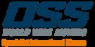 Overseas Shipping Services Logo